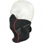 Tours De Cou Moto Mac Adam Masque Neoprene
