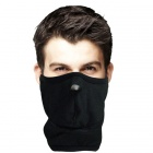 Tours De Cou Moto DG Masque court Windstopper