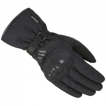 Gants Moto Furygan Keen Black
