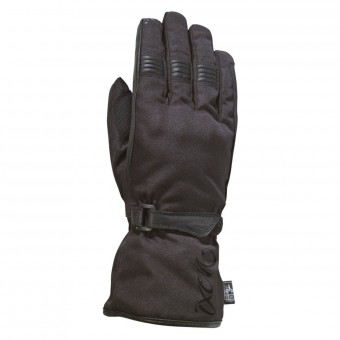 Gants Moto Ixon Pro Rush Lady Black