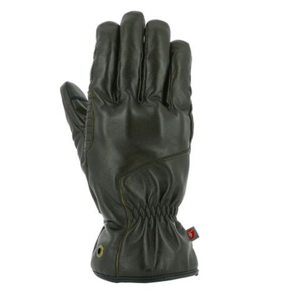 Gants Moto V'Quattro Vasco 17 Brown