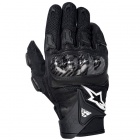 Gants Moto Alpinestars SMX-2 Air Carbon Noir