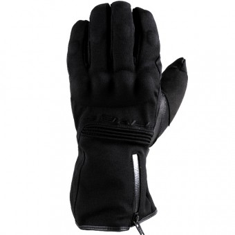 Gants Moto Five WFX City WP Black