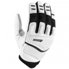 Gants Moto ICON Superduty 2 White