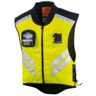 Gilet Moto ICON Mil-Spec Mesh Yellow