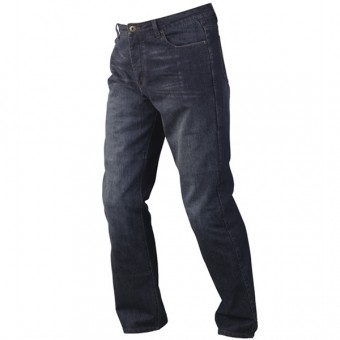 Pantalon Moto Bering Elroy Denim Regular