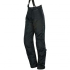 Pantalon Moto Mac Adam Composit Noir Lady