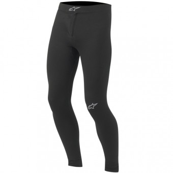 Pantalon Froid Alpinestars Winter Tech Performance Bottom Noir