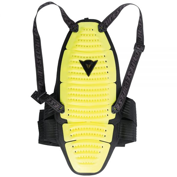Dorsale Moto Dainese Spine 1 Yellow Fluo