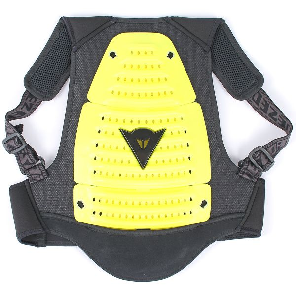 Dorsale Moto Dainese Spine Boy 2 Yellow Fluo