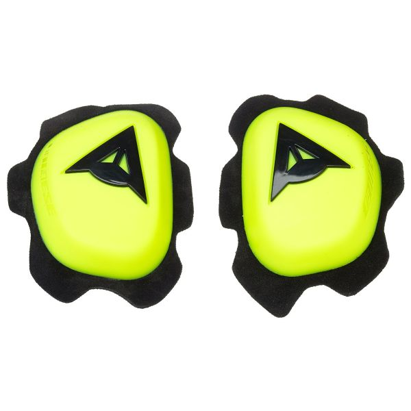 Sliders Moto Dainese Slider B60D11 Yellow Fluo Black