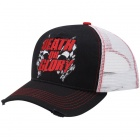 Casquettes Moto ICON Death Or Glory Hat Black