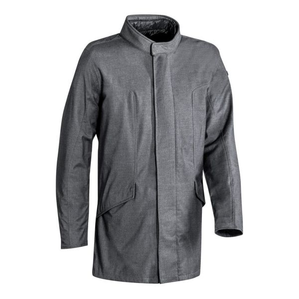 Blouson Moto Ixon Murray Grey