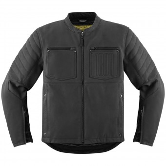 Blouson Moto ICON 1000 Axys Black