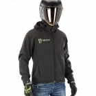 Blouson Moto Alpinestars Cloak Monster