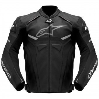 Blouson Moto Alpinestars Celer Leather Black