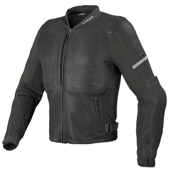 Blouson Moto Dainese City Guard D1 Black