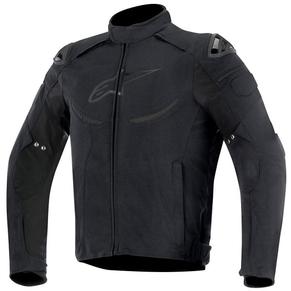 Blouson Moto Alpinestars Enforce Drystar Black