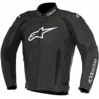 Blouson Moto Alpinestars GP Plus R V2 Airflow Black