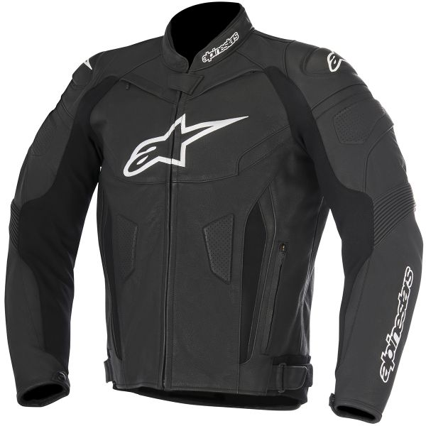 Blouson Moto Alpinestars GP Plus R V2 Black
