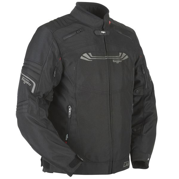 Blouson Moto Furygan Hawk 3 in 1 Black
