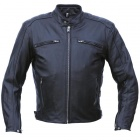 Blouson Moto Helstons William Noir