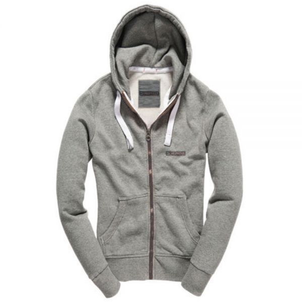 blouson moto booster hoodie kevlar core light grey. Black Bedroom Furniture Sets. Home Design Ideas