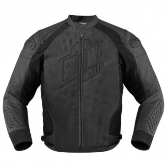 Blouson Moto ICON Hypersport Prime Stealth