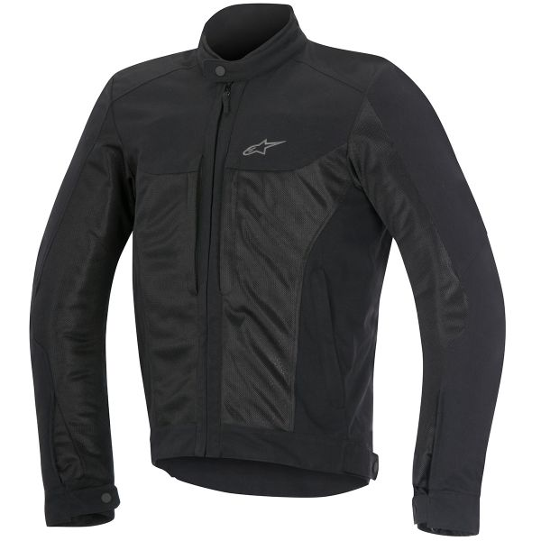 Blouson Moto Alpinestars Luc Air Black