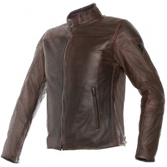 Blouson Moto Dainese Mike Brown