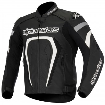 Blouson Moto Alpinestars Motegi Perforated Black