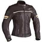 Blouson Moto Ixon Motors Lady Marron