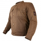 Blouson Moto Overlap Phil Brown