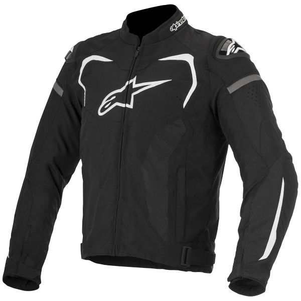 Blouson Moto Alpinestars T-GP PRO Air Black