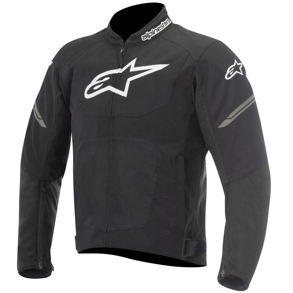 Blouson Moto Alpinestars Viper Air Black