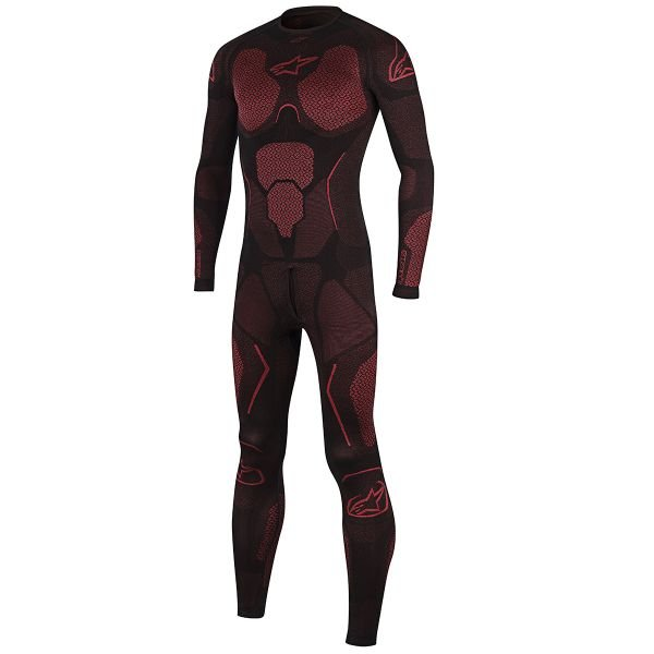 Combinaison Moto Cuir Alpinestars Ride Tech 1PC Undersuit Summer