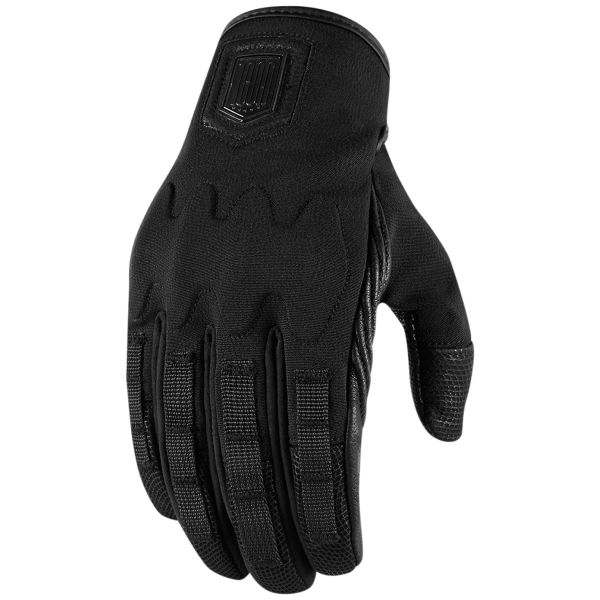 Gants Moto ICON 1000 Forestall