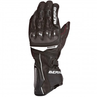 Gants Moto Bering Bolt Black