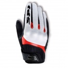 Gants Moto Spidi G-Flash Lady Blanc