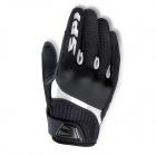 Gants Moto Spidi G-Flash Noir Blanc