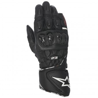 Gants Moto Alpinestars GP Plus R Black