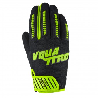 Gants Moto V'Quattro MX17 Green