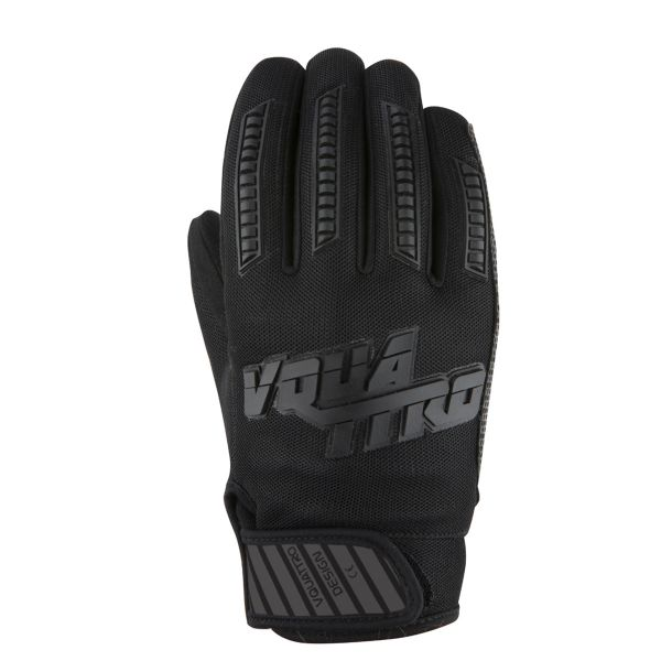 Gants Moto V'Quattro MX17 Black