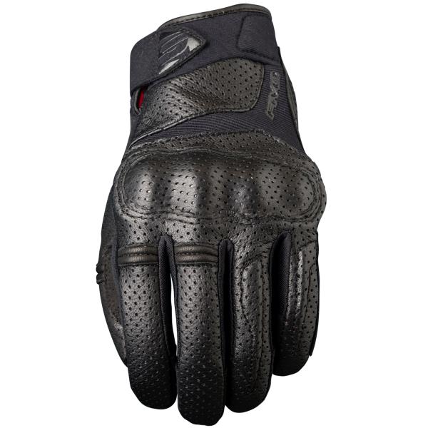 gants moto five rs2 black cherche propri taire. Black Bedroom Furniture Sets. Home Design Ideas