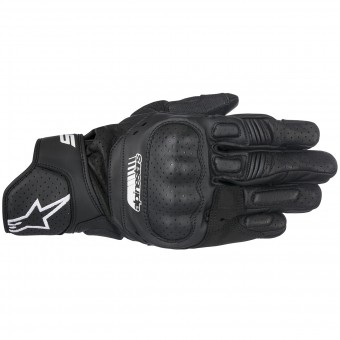 Gants Moto Alpinestars SP-5 Black