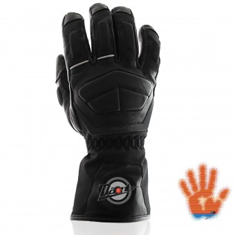 Gants Moto Darts Warm Up Chauffants