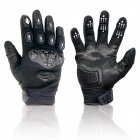Gants Moto Darts Warrior Noir