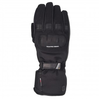 Gants Moto V'Quattro Active 16 Black