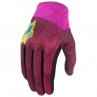 Gants Moto ICON Anthem Blender Mesh Pink