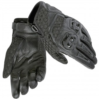 Gants Moto Dainese Air Hero Black